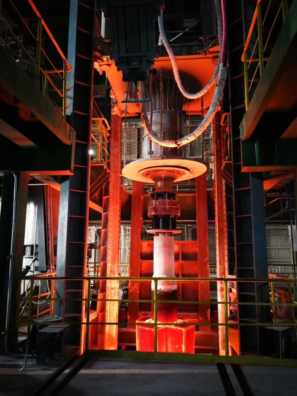 炼钢典型工程5