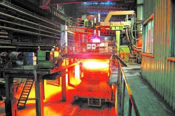 炼钢典型工程11