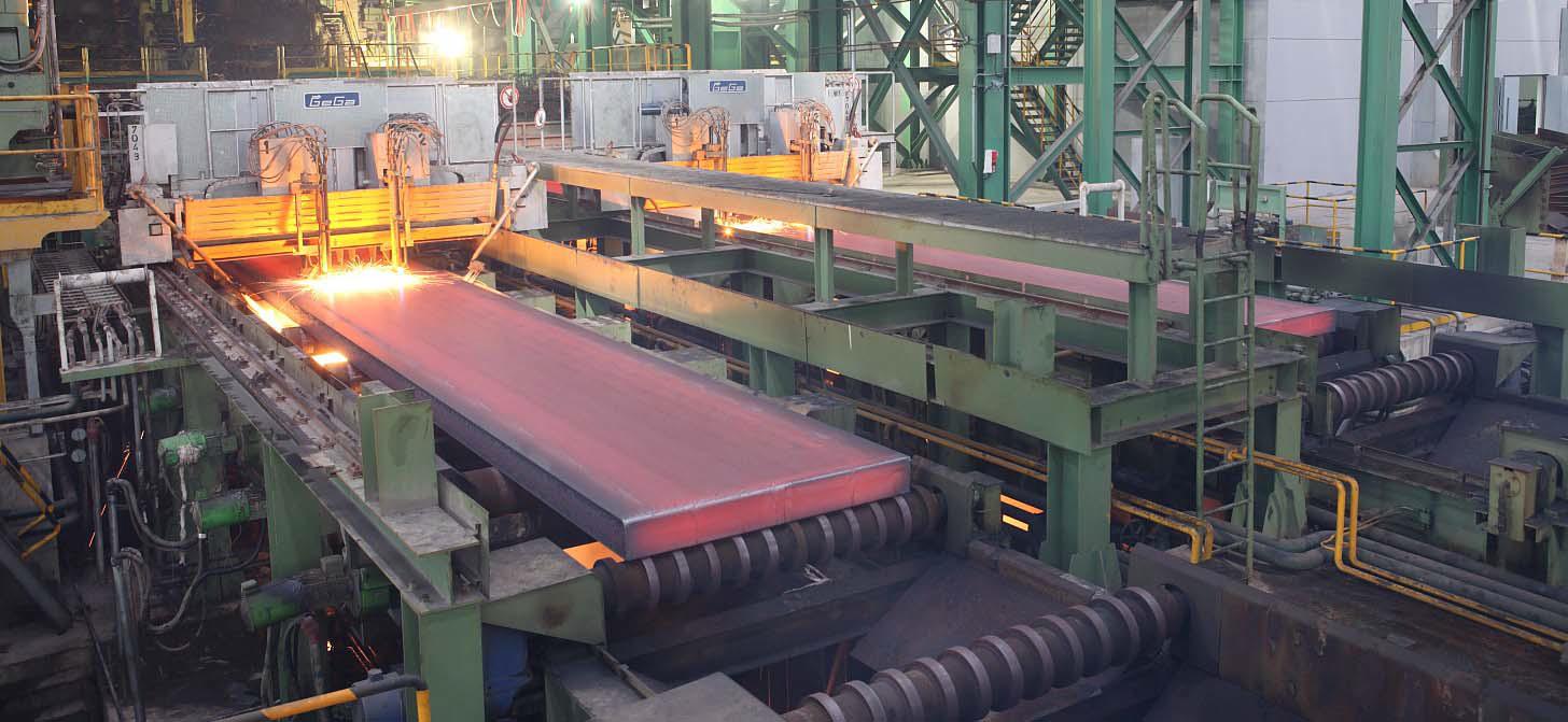 炼钢典型工程16