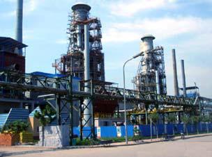 炼钢典型工程17