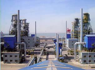 炼钢典型工程18