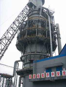 炼钢典型工程19