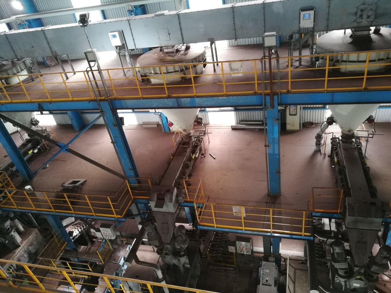 炼钢典型工程23