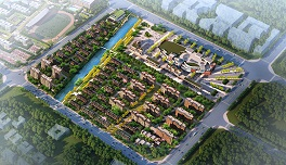 2、曹妃甸先行生態啟動區一期住宅工程