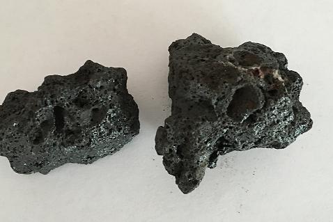 鉻精礦燒結大型化技術1