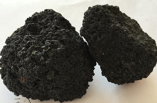 鉻精礦燒結大型化技術2