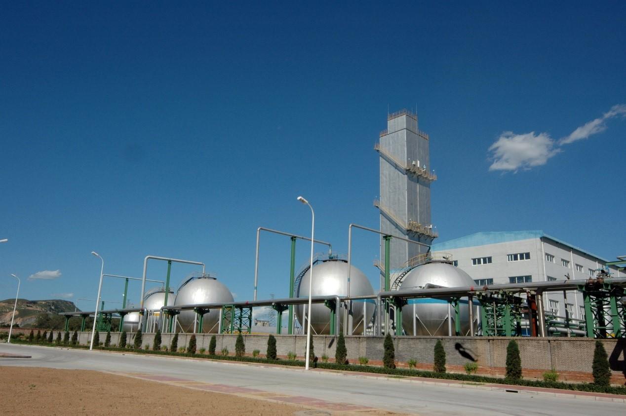 首钢迁钢氧气厂23000m3h制氧工程