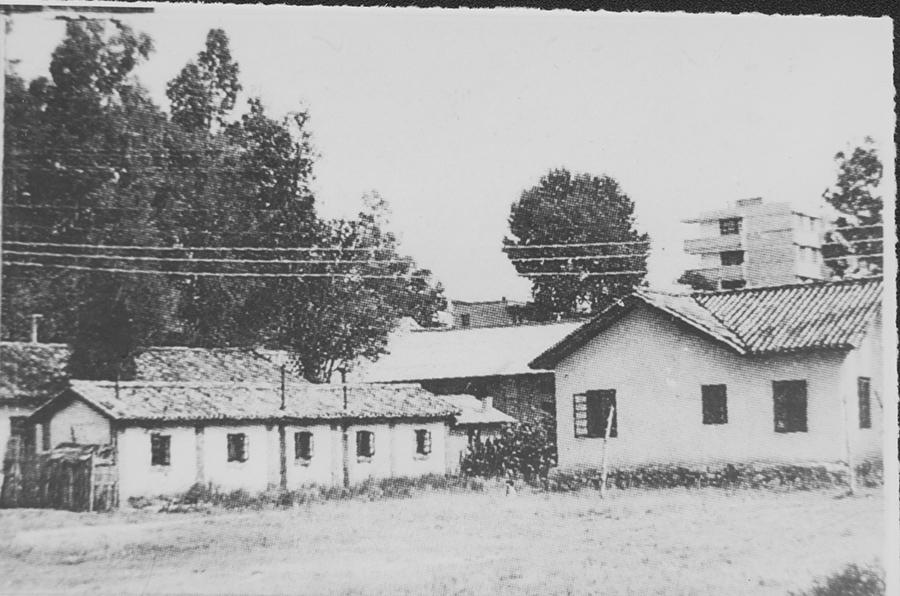 圖1--昆明柳壩廠房