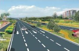 蔚县经济开发区基础设施建设工程