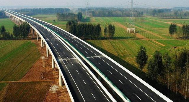 宣左公路连接线线外工程