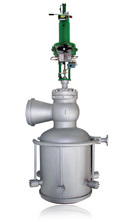 VoGn-57SeriesPressureReducerandDesuperheater一体式蒸汽减温减压站
