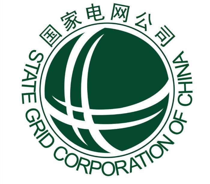 國家電網logo