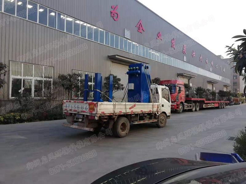 郑州除尘器