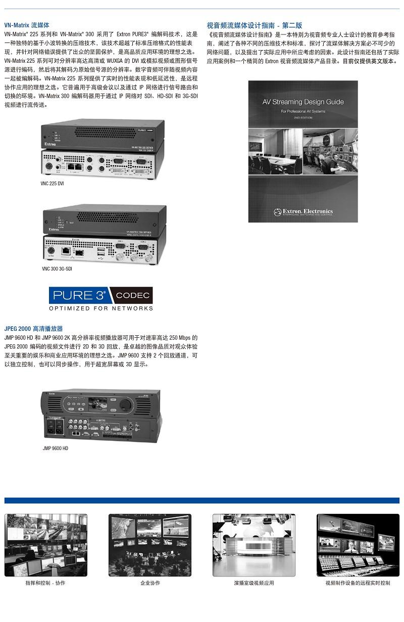视音频流媒体产品1-2