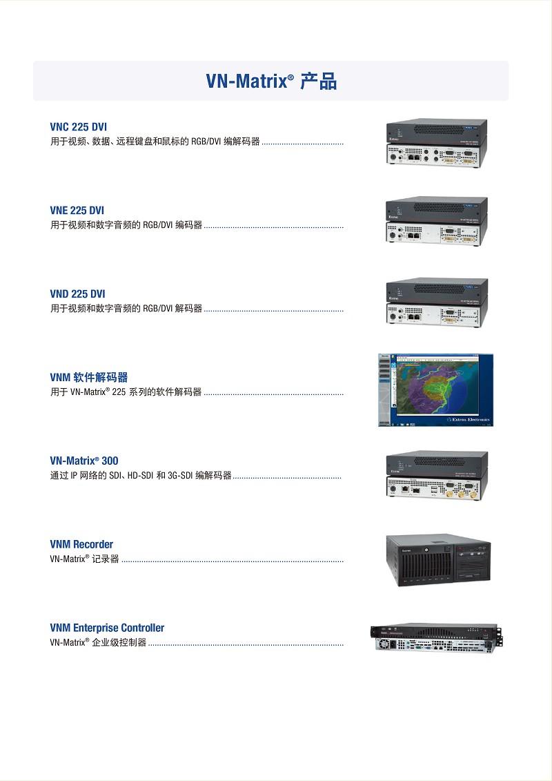 视音频流媒体产品3