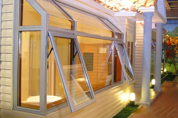 铝合金门窗-5