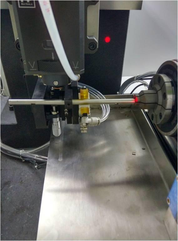 3D激光切割