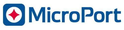 微創logo