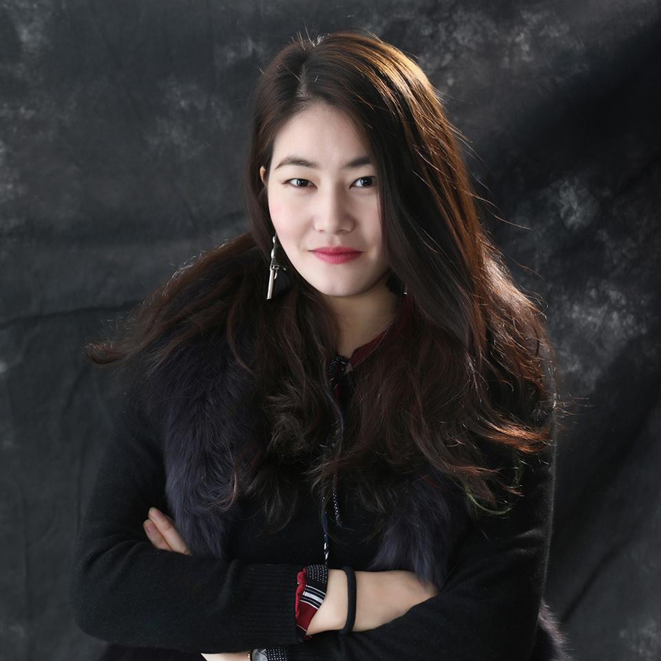 梅瑜花藝首席講師