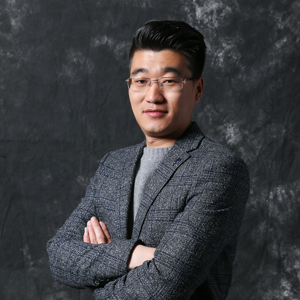 梅瑜花藝培訓學校校長-----王東冉