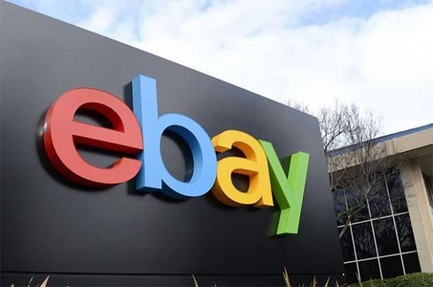 eBay在英国开设概念店