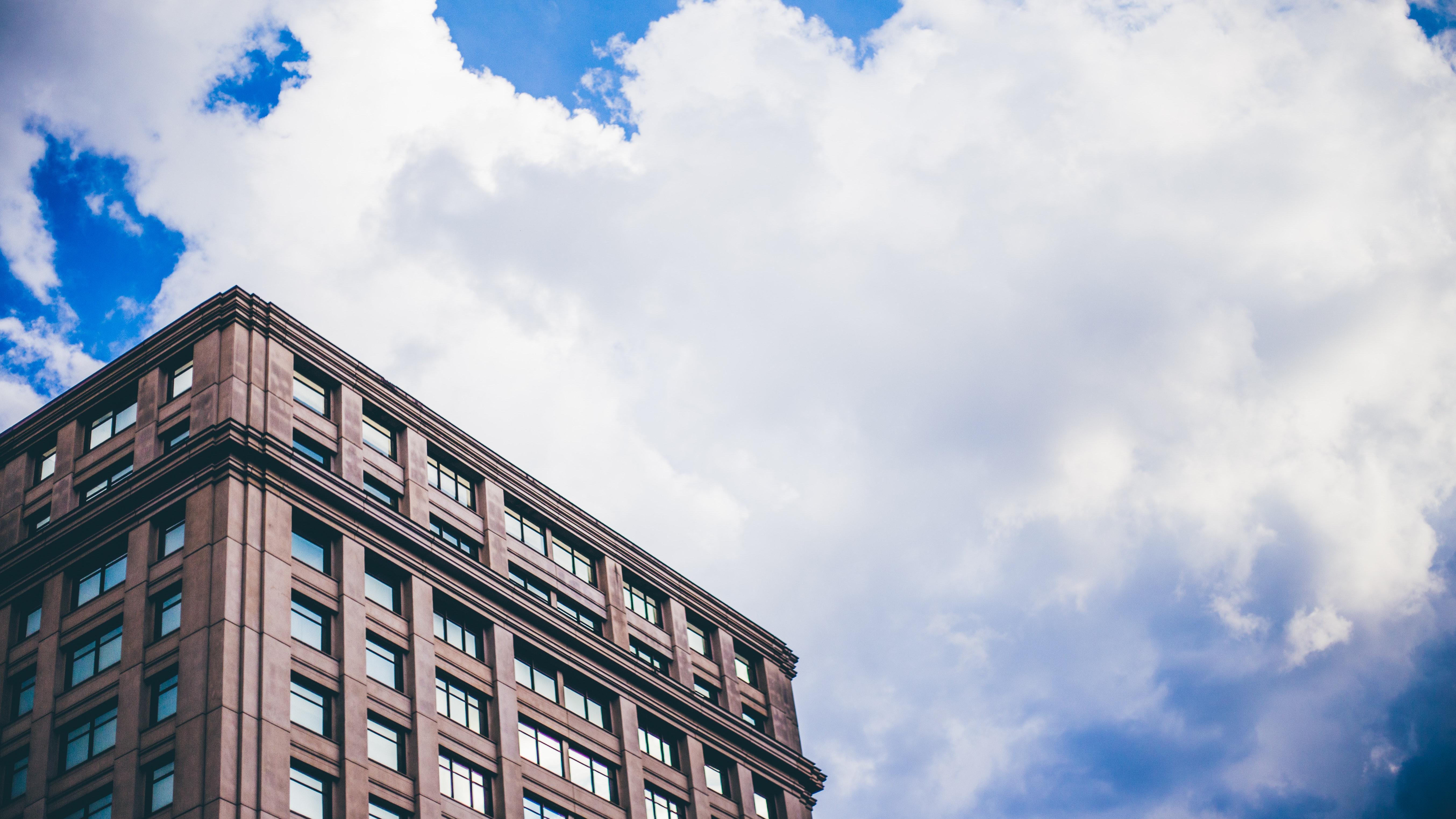 architecture-building-clouds-38197