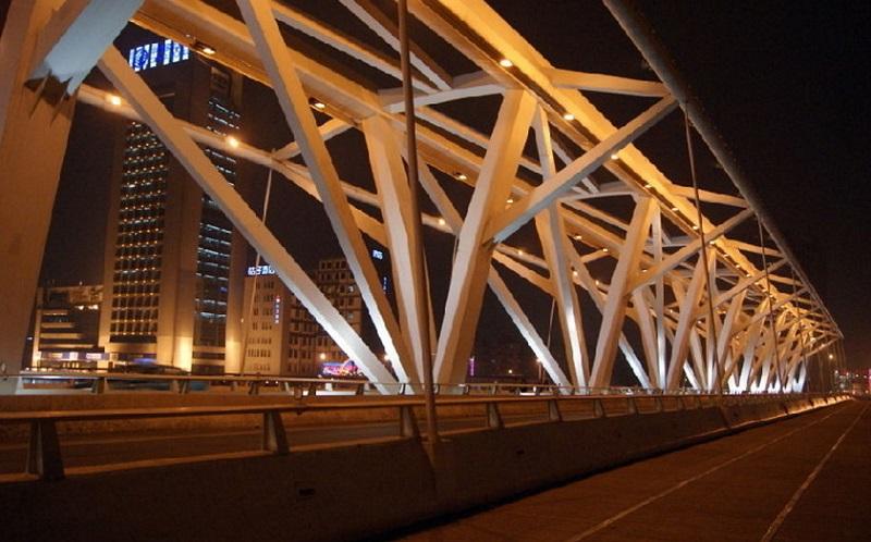 云南保山万立钢结构工程有限公司