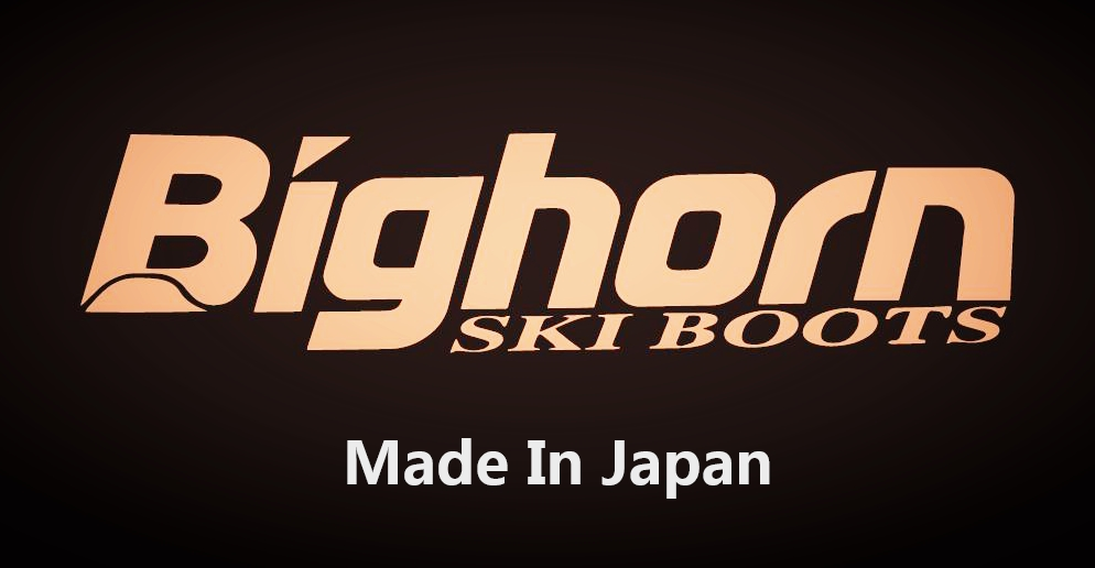 Bighorn From Japan