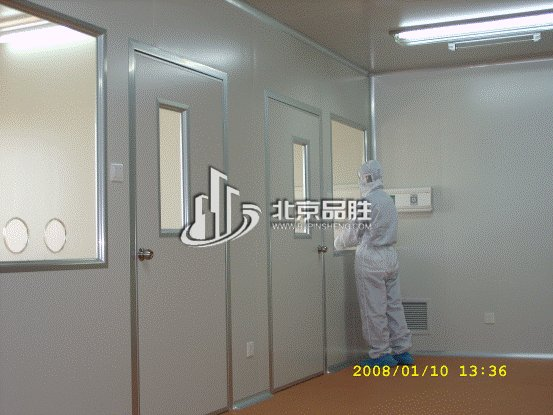 北京制藥企業