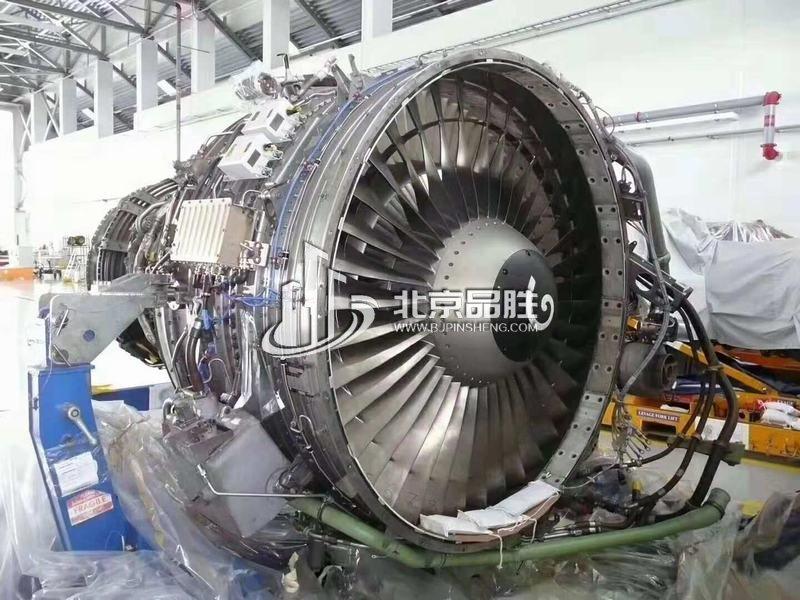 飛機發動機維修車間裝修