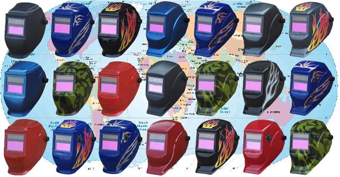 helmetmap