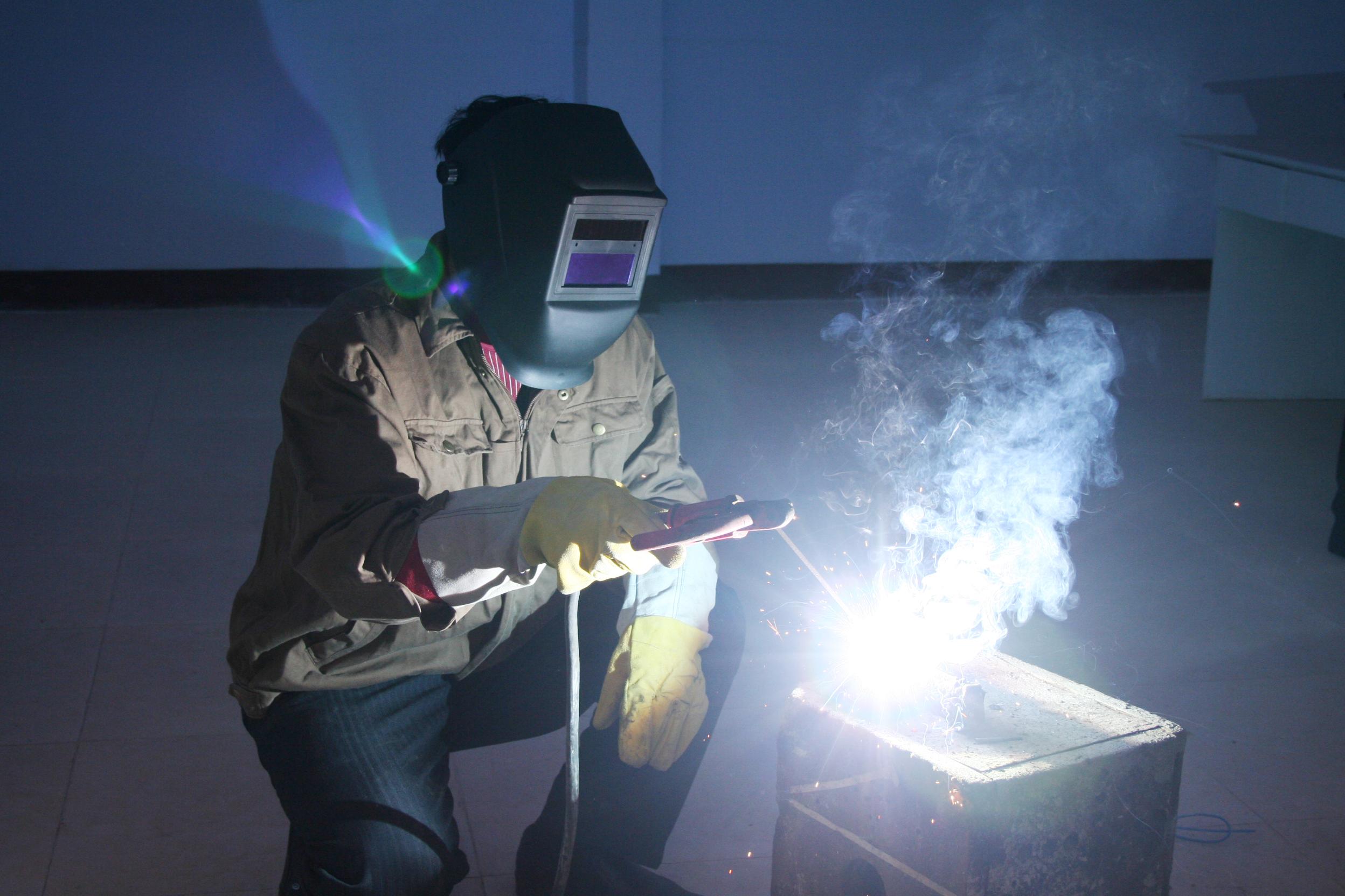 电焊工作2
