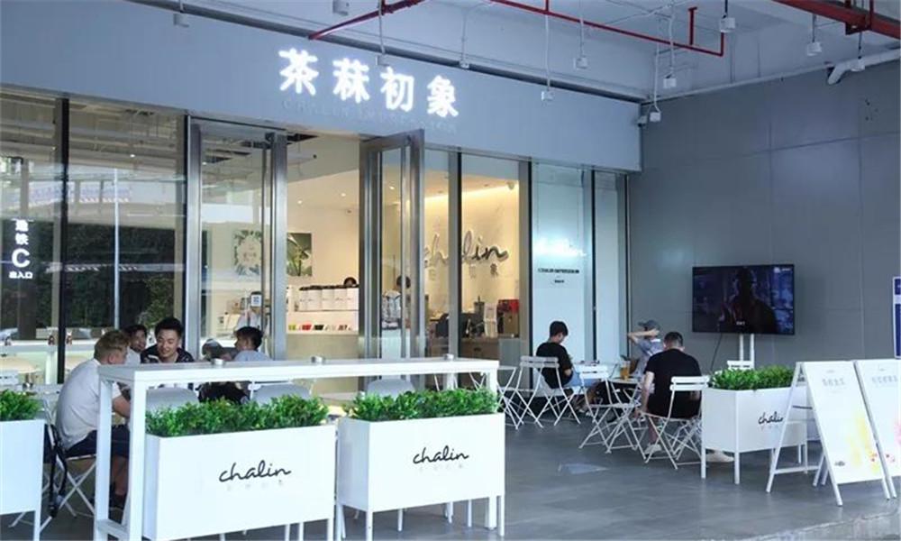 廣州連鎖加盟展-2019廣州連鎖加盟展覽會8