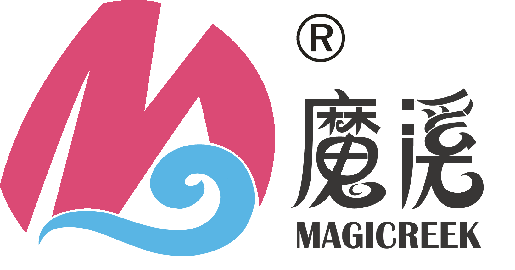 魔溪logo