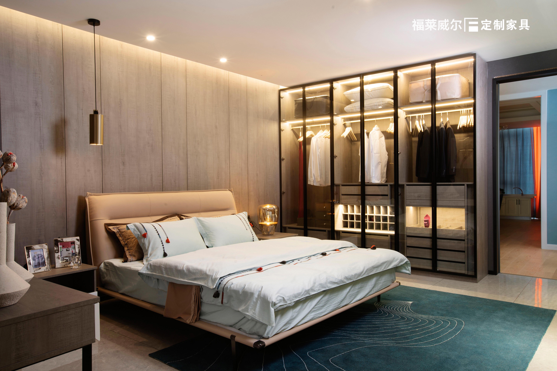 極簡-臥室