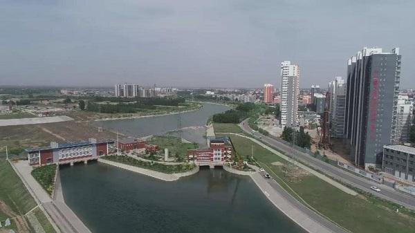 河北生態補水
