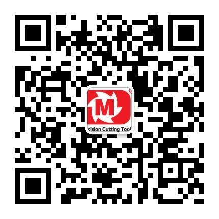锑玛工具微信公众号二维码