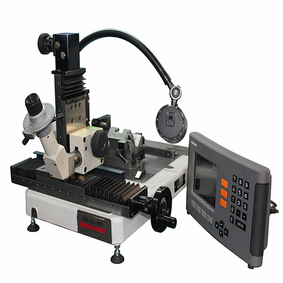 德国PG-200万能刀具测量仪