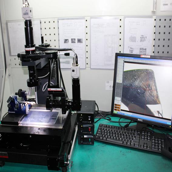 瑞士MACEL测量仪