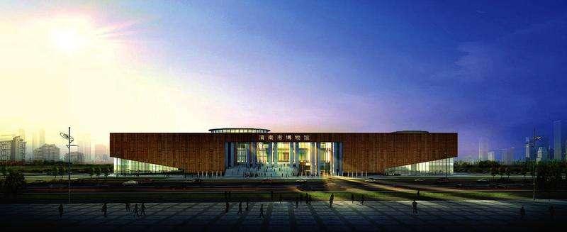 渭南市博物館