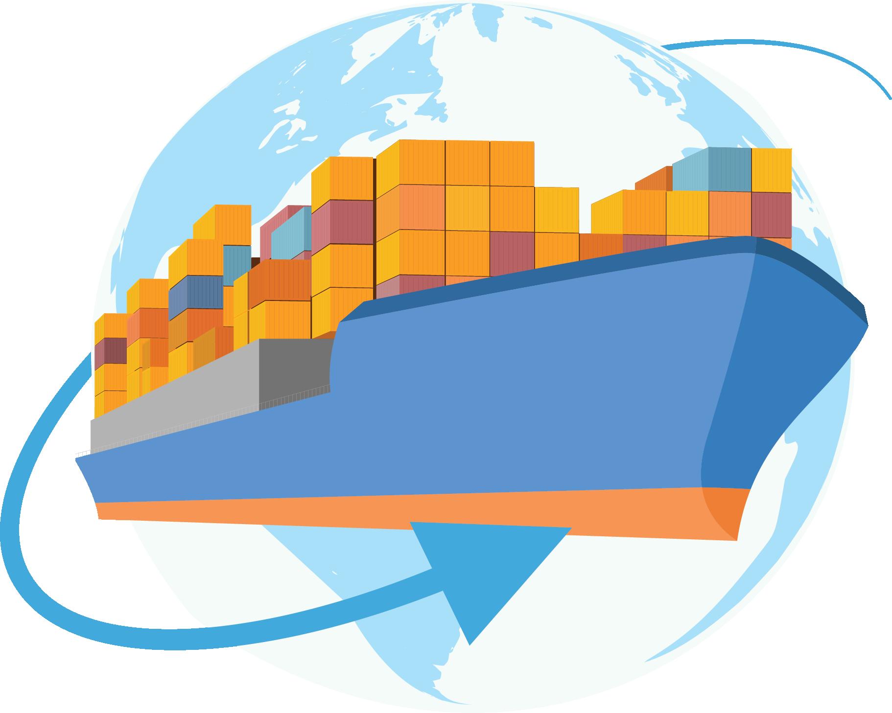 进口贸易2