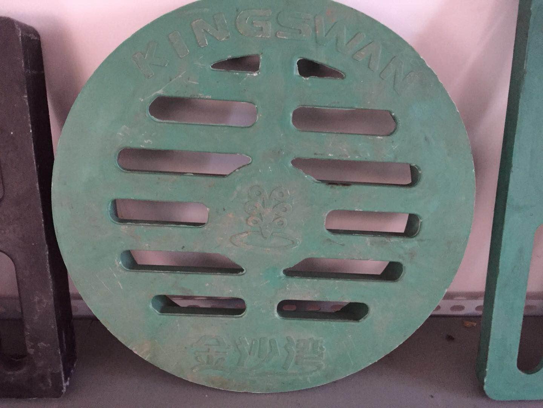 长沙铸铁井盖