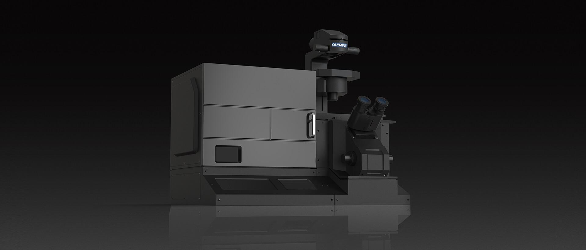 單細胞生物物理特性檢測分析儀01