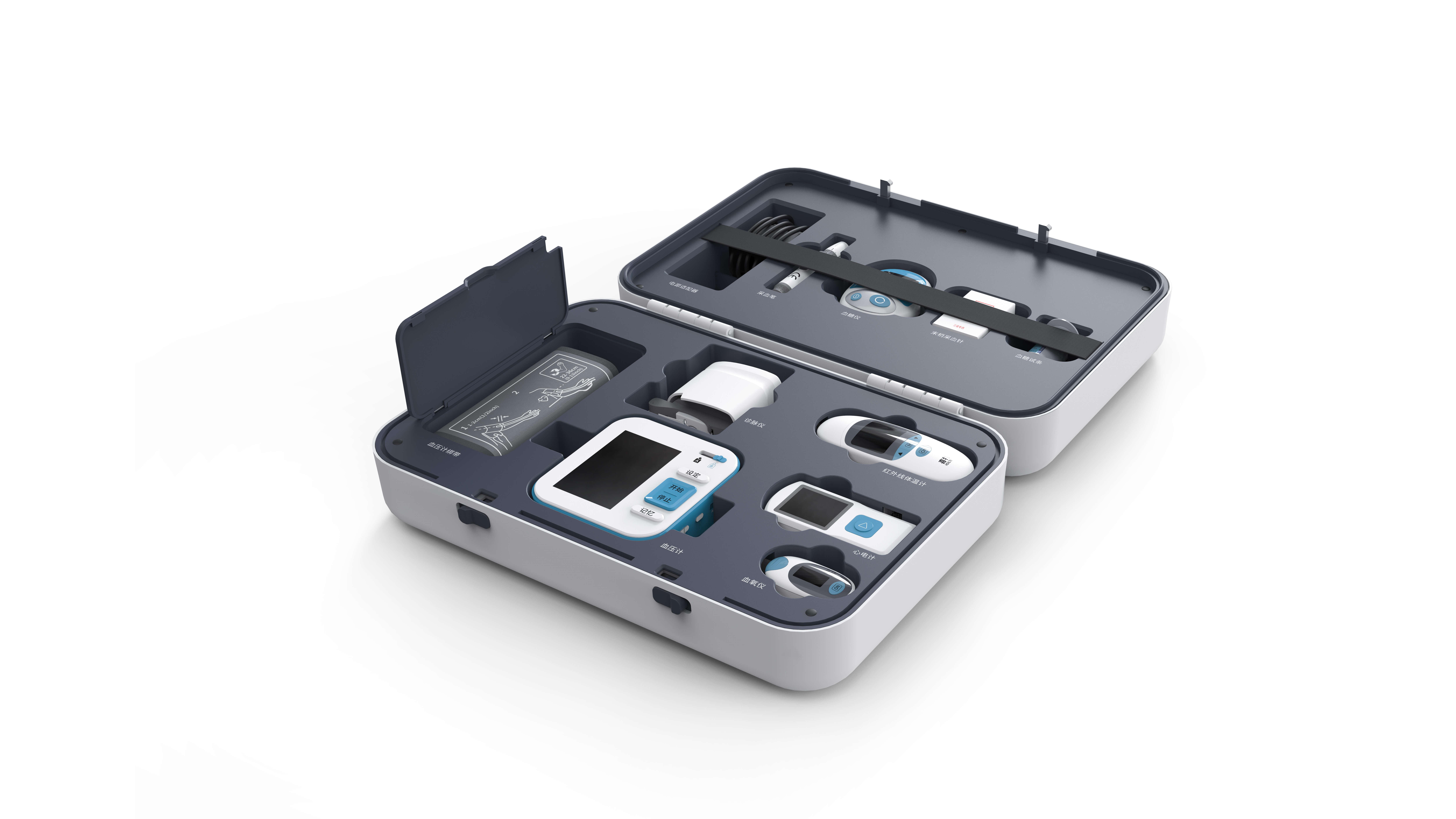 體檢箱-1
