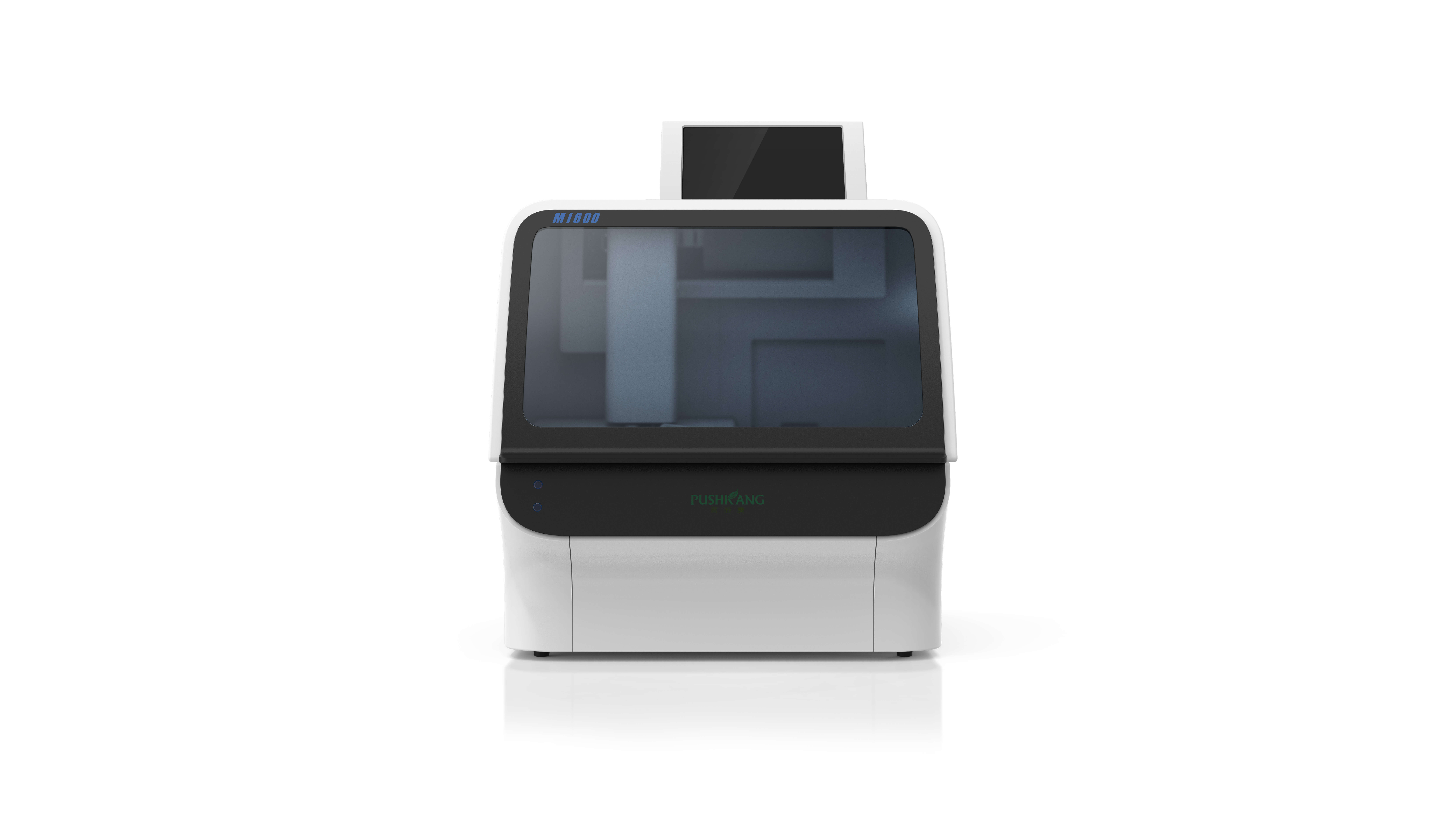 全自動微流控化學發光分析儀-1