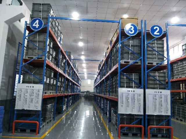 上海成品仓库