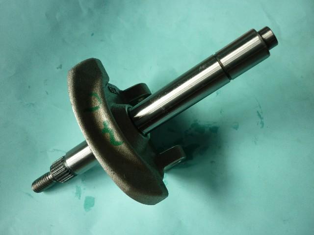 空調壓縮機-主軸驅動盤