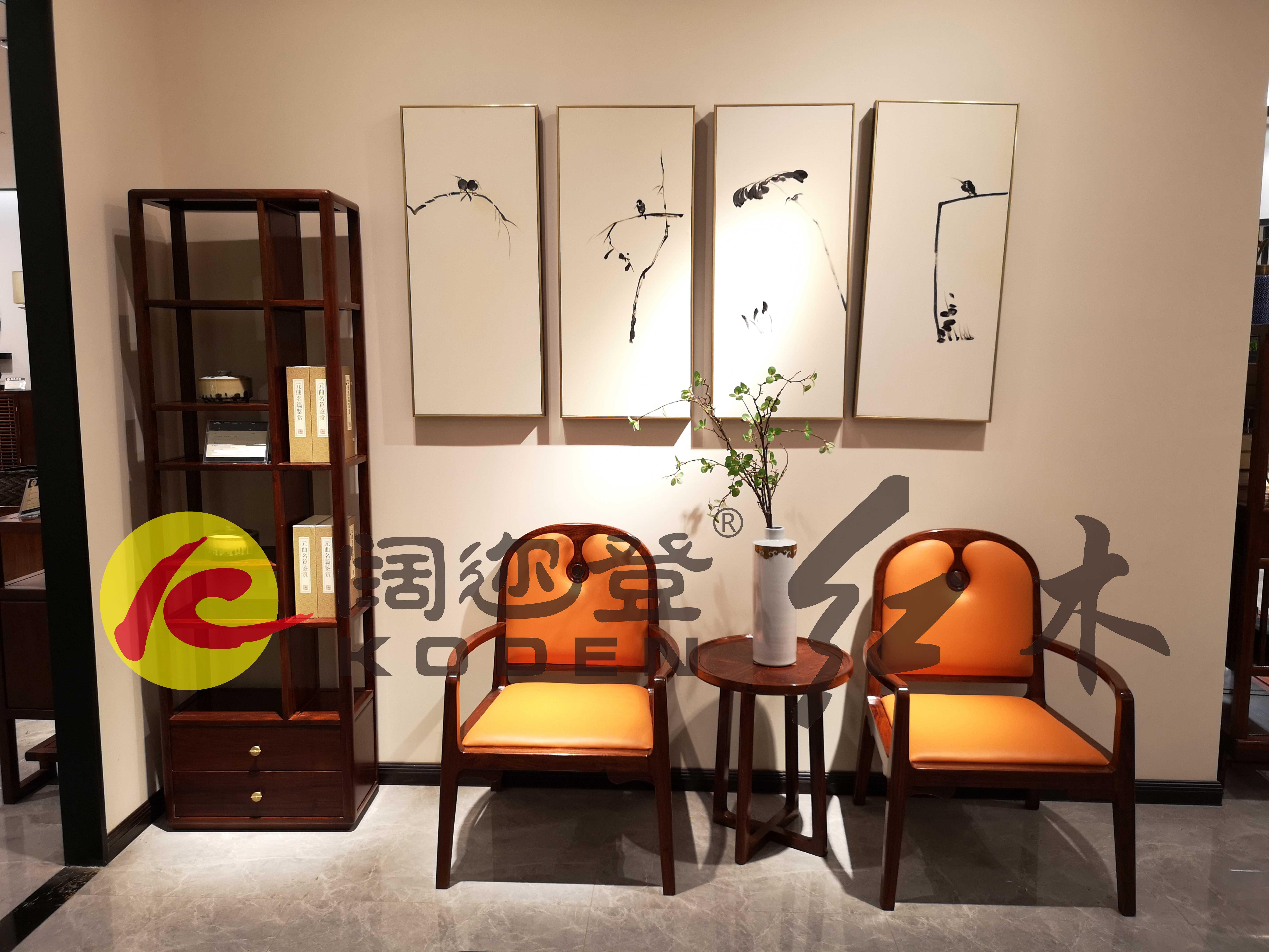 2-225-CW-MSJNXLXXY墨色江南系列休闲椅3件套拷贝