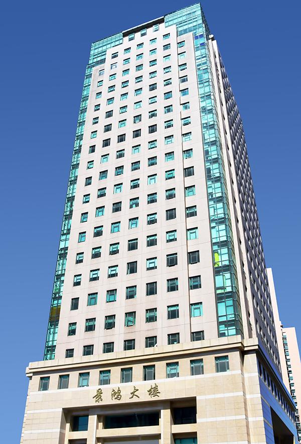 公司大樓圖片