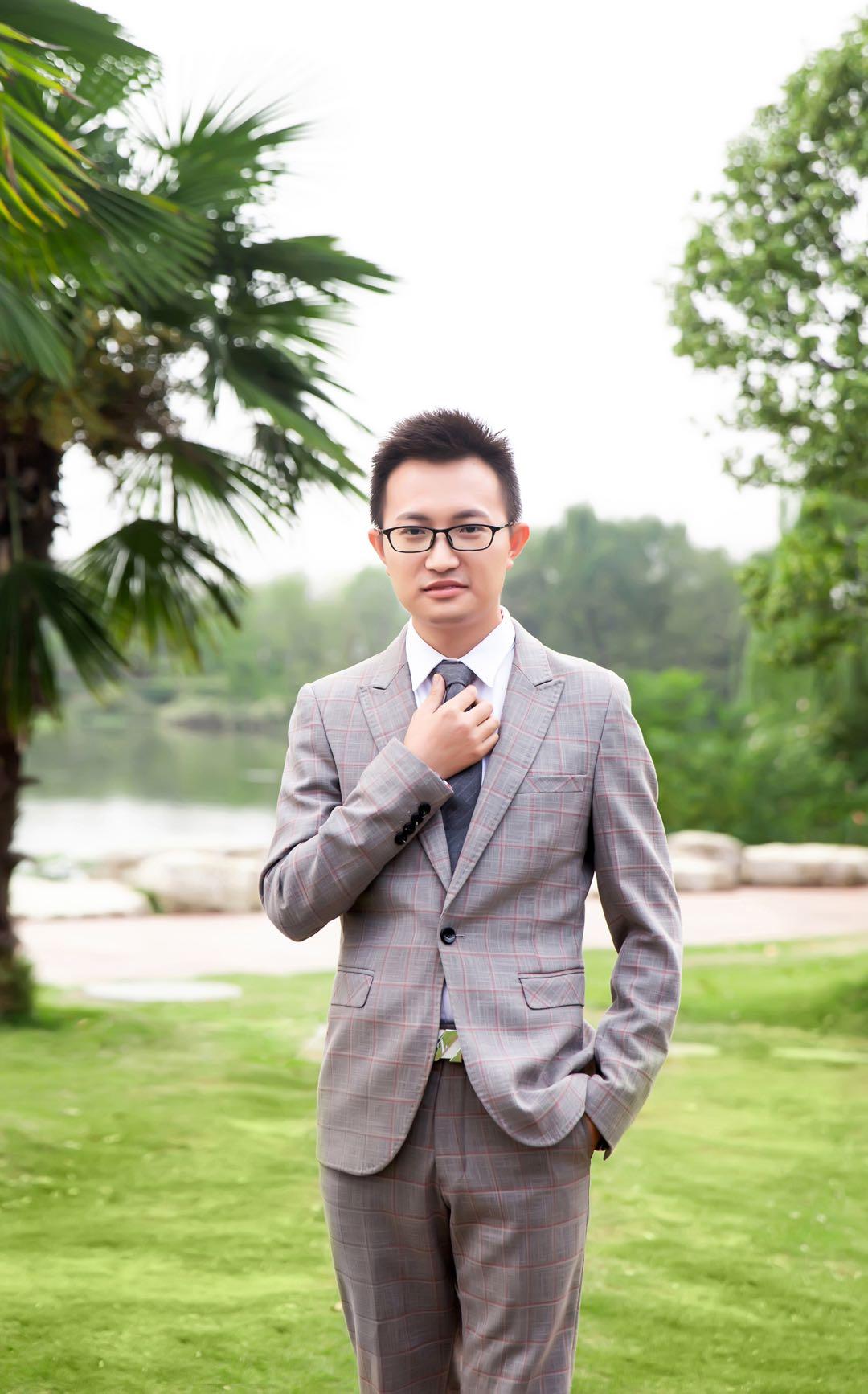 主任设计师宋涛